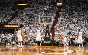White hot Miami Heat