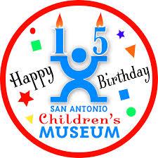 BIRTHDAY promotion in San Antonio