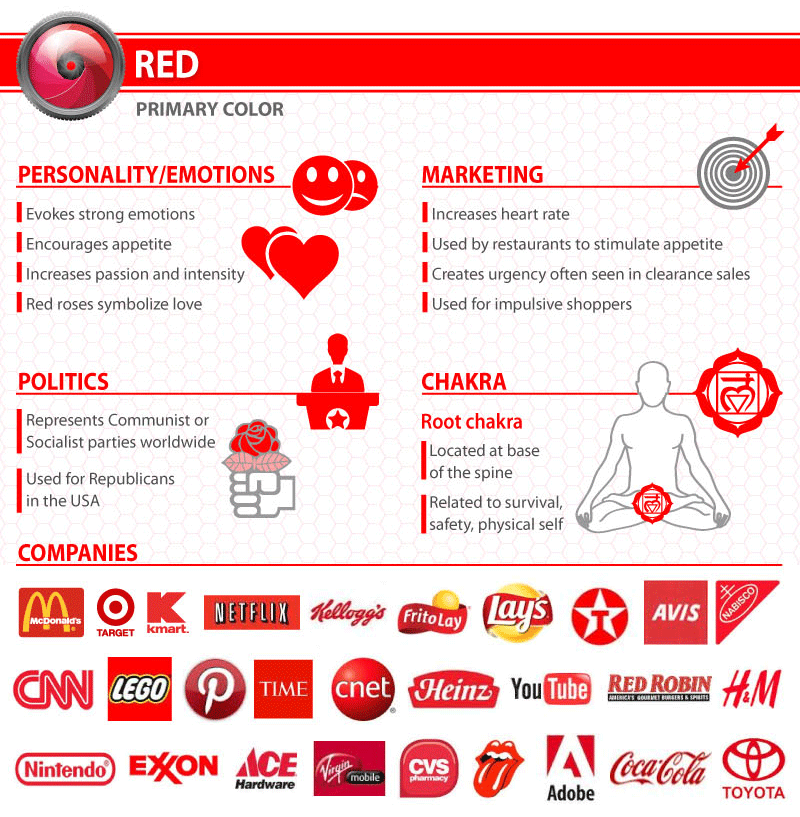logo colors 2015 RED