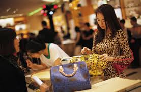 Chinese shopper for 2016 blog